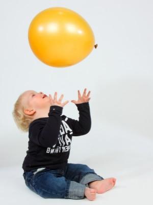 kind ballon